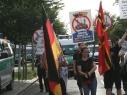 Deutschland-Flaggen