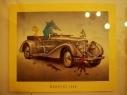 Inox Kapell, Insekten im Bentley