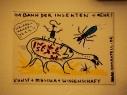 Inox Kapell, Im Bann der Insekten