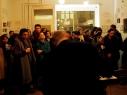 Inox Kapell, Konzert Publikum