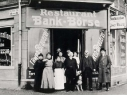 Restaurant Bank Börse