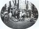 Kinderspielplatz 1923