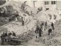 Wiederaufbau nach dem Zweiten Weltkrieg