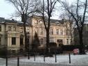 Villa Stegenwallner – Richardplatz 24, die Villa