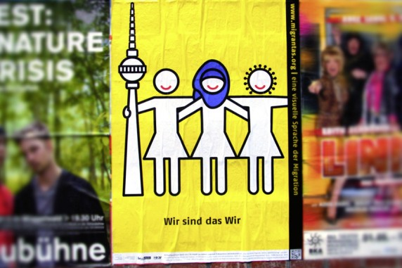Schöne Grüße an die SPD, Hobrechstraße