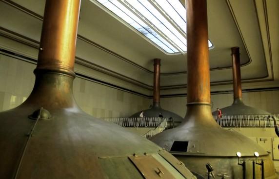 Kindl Brauerei