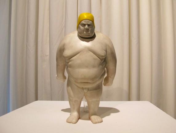 Nackte Männer Ausstellung