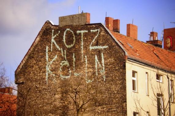 Über keinen anderen Stadtteil in Deutschland wird so viel diskutiert, geschrieben und gelesen.