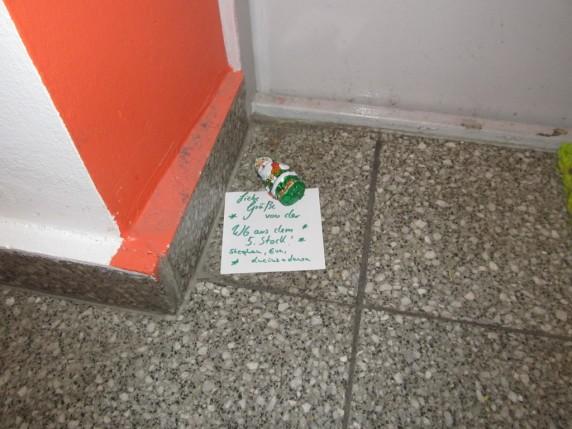 Entdeckt von VOE in der Hermannstraße in Neukölln.