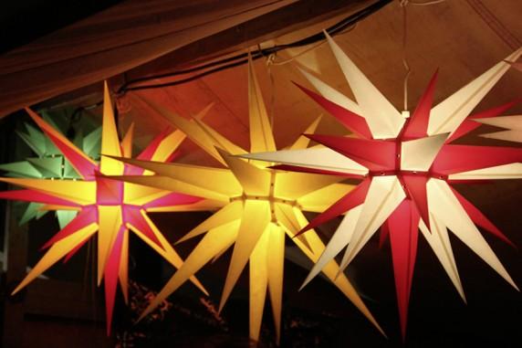 Rixdorfer Weihnachtsmarkt