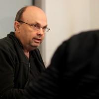 Andreas Berg (Foto: Verena Schneider)