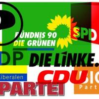 Parteien und Programme – das große Ausmisten