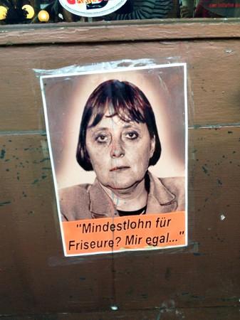 Entdeckt von MITCHURI B. im Reuterkiez in Neukölln.