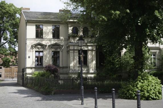 Haus am Richardplatz