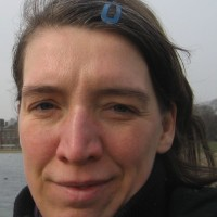 Anne Paffenholz (Foto: privat)