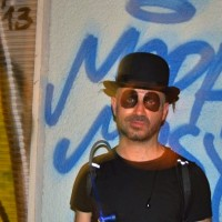 Low tech dance music aus Barcelona