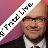 Live: Sprechstunde mit Fritz Felgentreu