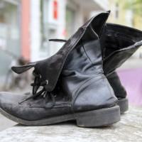 Foto-Shoeting