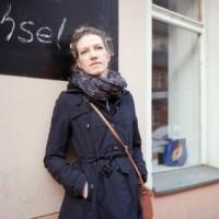 Unsere neue stellvertretende Chefredakteurin Sabrina Markutzyk