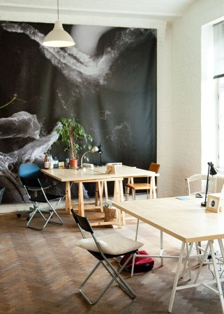 agora-workspace