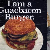 Burger-Wahnsinn
