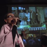 neukoellner-TV: Simi Will wird 18!
