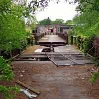 Greenpark statt Blub-Ruine