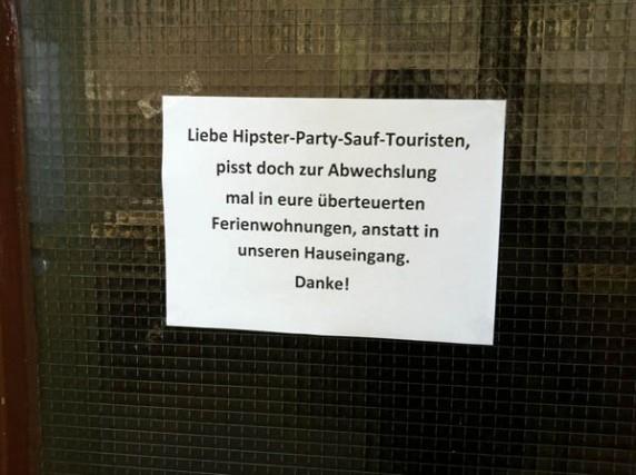 Entdeckt von Seled in Neukölln.