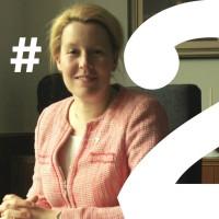 Franziska Giffey Bürgermeisterin Neukölln