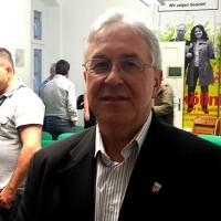 Stadtrat für Soziales, Bernd Szczepanski (Grüne)