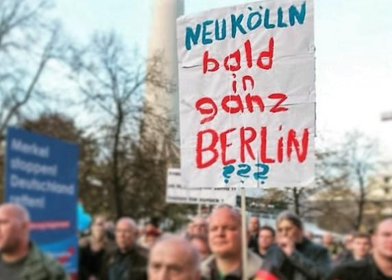 Gibt schlimmeres. AfD zum Beispiel. Foto: Florian Boillot.