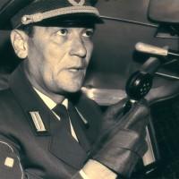 Polizist und Revolutionär