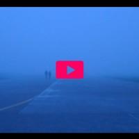 1 Minute Nebelwanderung