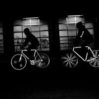 Rauf aufs Rad