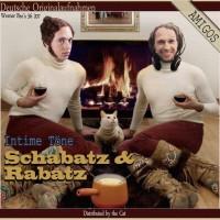 Neuköllnkassette #9: Schabatz & Rabatz