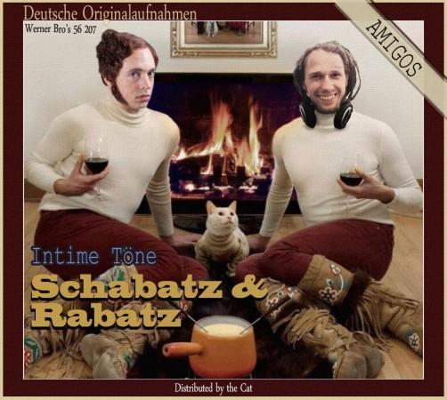 Schabatz & Rabatz