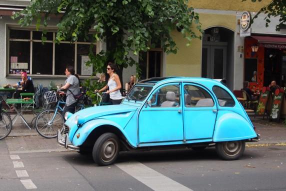 Pannierstraße