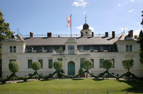 Auch das ist Neukölln... Foto: Kulturstiftung Schloss Britz