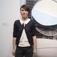 Erschöpfte Bilder ergattern Kunstpreis
