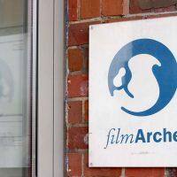 Harte Schule: die filmArche