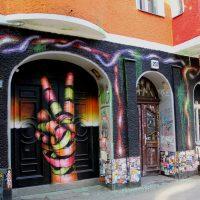 Nachbarn wehren sich gegen Hostel