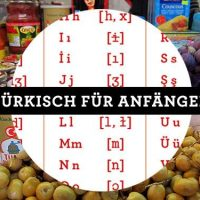 Ein Türkisch-Kurs als Schnitzeljagd