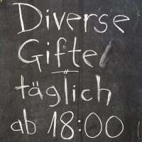 Notes of Neukölln: Bargeflüster