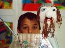 Puppenbau für Kinder