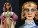 Zwei Prinzessinnen aus dem Repertoire