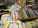 Magazine und Farben