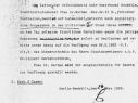 Dokument aus dem Rathausarchiv