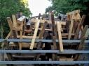 13-23 Holzgesichter