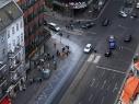 Karl-Marx-Straße bei den Neukölln Arcaden