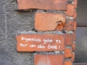 Streetart in Neukölln